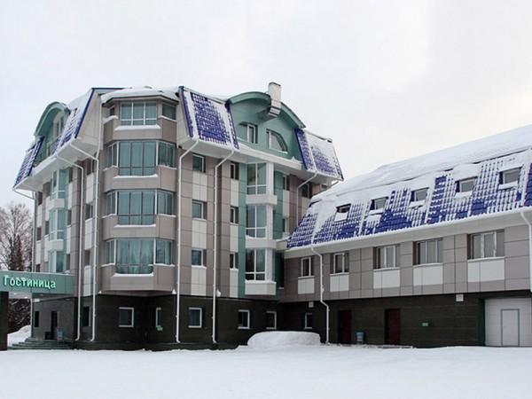 Гостиница «Грюнхоф»