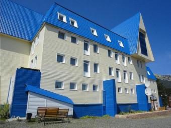Гостиница «Политех (КузГТУ)»