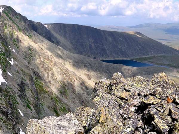 Комбинированный тур «Гора Сарлык - Средняя Катунь»