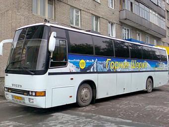 VOLVO V 10 M  АС 069 70 РУС