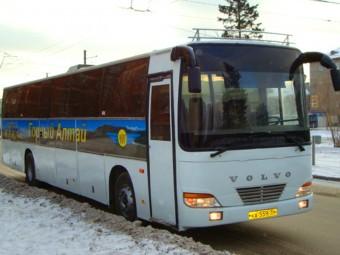 VOLVO B 10 M АС 062 70 РУС