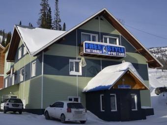 Гостиница «Фристайл - 2»