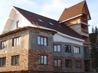 Гостиница «Гринберг»