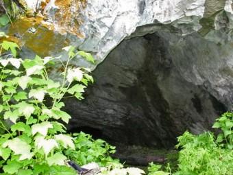Конный поход к Камышлинским пещерам. Трехдневный тур.