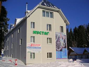 Гостиница «Мустаг»