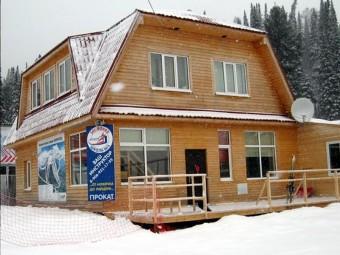 Гостиница «Неваляшка»