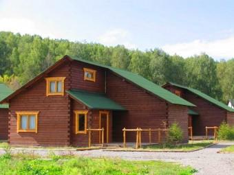 Туристический комплекс Altairest ( «Печки-лавочки»)