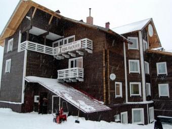 Гостиница «Тирольский»