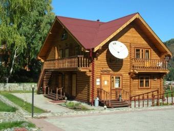 Туристическая база «Усадьба Саржевских»